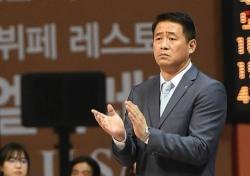 """[프로농구] 추일승 감독, """"오늘 이승현은 10점 만점에 10점"""""""