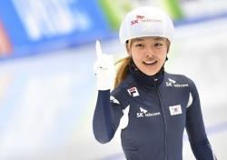 [삿포로AG] 스피드스케이팅 여자 대표팀, 팀 추월서 은메달