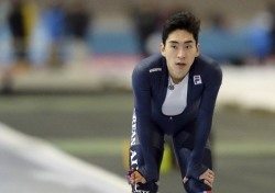 [삿포로AG] 이승훈, 스피드스케이팅 남자 10,000m 2연패...'2관왕'