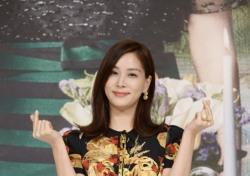 """[현장;뷰] '완벽한 아내' 고소영 """"좀 더 친근하고 편안하게 다가가고 싶어"""""""