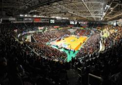 [프로농구] 전자랜드, KBL 역대 4번째 200만 관중 돌파 기념 이벤트 실시