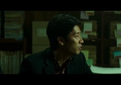 '보이스' 김규환, 어디서 봤나 했더니…'더 킹'서 류준열 오른팔