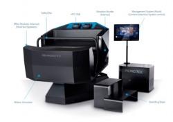 골프존, 미국서 VR콘텐츠 브랜드 넥스피리언스 발표