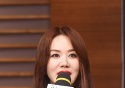 """[현장;뷰] '당신은 너무합니다' 엄정화 """"구혜선 노래 잘 해서 깜짝 놀라"""""""