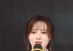 """[현장;뷰] '당신은 너무합니다' 구혜선 """"결혼 후 첫 작품, 연기 너무 어려워"""""""