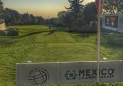 멕시코챔피언십, 해발 2371m 고원의 쟁투