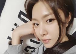 [스낵뉴스] 서지혜, 빛나는 물광 피부…민낯 걱정 'NO'