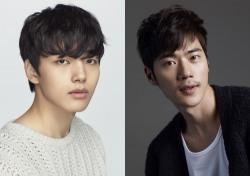 여진구 김강우, tvN 최초 SF 추적극 '써클' 출연 확정