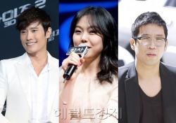 이병헌·김민희...논란의 스타들, 왜 관대하나?