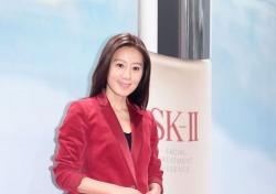김희애, 남다른 비쥬얼 노하우…매일 꼭 한다는 이것