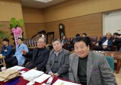 [조영섭의 링사이드 산책] '전설의 아마복싱 지도자' 김승미