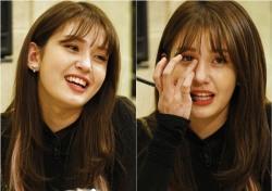 '언니들의 슬램덩크2' 전소미, 꽁꽁 숨겨둔 속앓이 고백…폭풍 오열