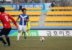 [정종훈의 빌드업] 자스파 구사츠의 최준기, 그가 맞닥뜨린 일본축구와 편견