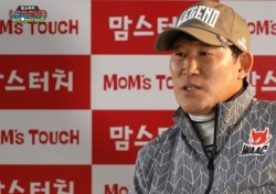 """[레전드빅매치 시즌2 ②] 고정운 """"축구 디딤발의 원리가 골프의 임팩트다"""""""