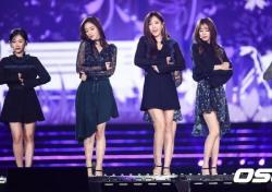 """티아라 완전체 마지막 앨범, 팬심 """"해체라는 얘기?"""""""