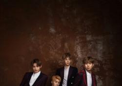 인엑스, 심쿵 지수 높이는 '남친돌' 매력…新 한류 기대주