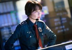 """[인터;View] 이하나 """"'보이스' 시즌2라면 꼭 내가 하고 싶다"""""""
