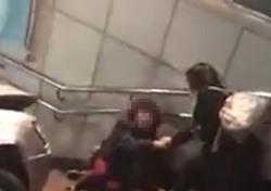 """동암역 돌진사고 목격자들 """"무섭다"""" 스트레스 호소"""