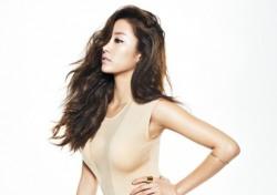 """이준기 연인 전혜빈, 누드톤 수영복으로 드러난 몸매...""""건강한 섹시미의 정석"""""""