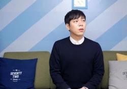 """[스낵컬처] ⑤72초TV 진경환 감독 """"우리 일상이 곧 콘텐츠죠"""""""