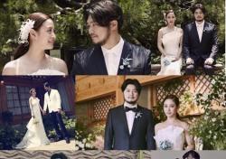 박희본, 결혼 10개월만에 공개한 행복한 순간들