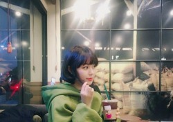 [스낵뉴스] 구혜리, 셀카 미모가 이 정도