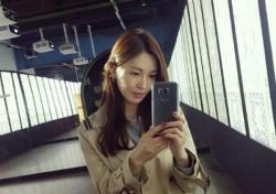 [스낵뉴스] 김소연, 결혼 발표 전 혼자만의 여유로운 일상