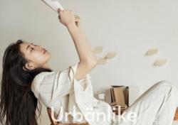 수지의 미모는 오늘도 열일중…'자연스러워 더 예뻐'
