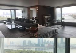 """김성령, SNS에 공개한 집 보니...""""모델하우스 아냐?"""""""