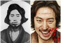 '박열' 이제훈 실존인물과 싱크로율 대박, 日 아내와 사랑도 관람포인트