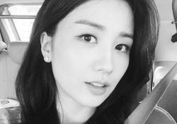 """'임신' 박하선, """"자녀는 3명...노년엔 입양 계획도 있어"""""""
