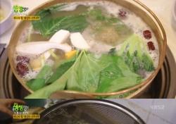 '생생정보' 붕장어 샤브샤브, 1년 내내 먹을 수 있는 '바다의 힘'
