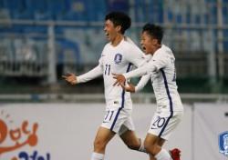 [정종훈의 빌드업] '신태용호' 강지훈, 천당과 지옥 오가며 얻어낸 월드컵 티켓