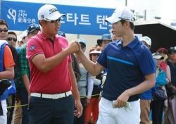 [골프 라이벌] 26살 동갑 노승열 vs 안병훈