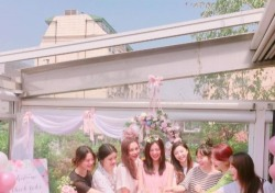 박수진 김성은 박시연이 한 자리에?…왜?