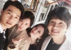 """[스낵뉴스] 김지훈 임주은 """"다들 이런 모습 처음이야""""…무슨 의미?"""
