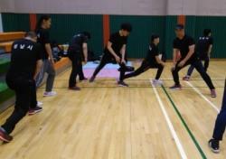 [곽수정의 장체야 놀자] 성남시 조정선수단의 도민체전 도전기