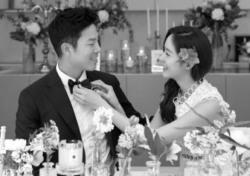 '결혼' 안성현 성유리, 열애 직후 한 차례 결혼설…가구점 목격담으로 곤혹