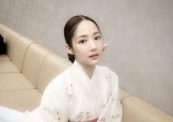 [스낵뉴스] 7일의 왕비 박민영, 이 미모 실화냐?