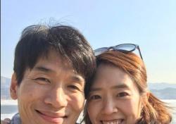 고민정, 드라마 뺨치는 남편 조기영과의 러브스토리