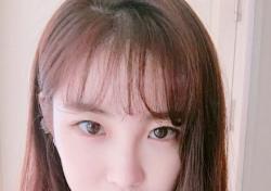 """전효성, 5.18의 의미를 되새기다…""""진심 어린 모습에 감탄 또 감탄"""""""