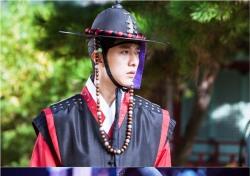 """'엽기적인 그녀' 이정신 """"오랜만에 사극, 두렵지만 기대돼"""""""