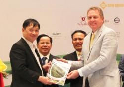 베트남 다낭서 아시아 골프 컨벤션 개최