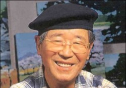[한국오픈 60주] 우정(牛汀)을 기리며 - 故 이동찬 코오롱그룹 명예회장과 골프