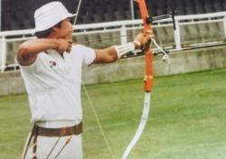 [곽수정의 장체야 놀자] 장애인지도자도 해외로 나간다 - 안태성 양궁감독