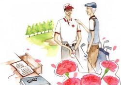 [와키진 칼럼] 골프가 우리에게 줄 수 있는 것