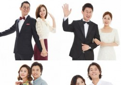 '싱글와이프' 전혜진 장재은 등 남편 눈물 쏙 뺀 스타 아내들의 반전 매력은? '닳은 신발·리액션 여왕'