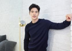 """[인터;View] '써클' 김강우 """"배우도 직업인…반등의 계기 필요했다"""""""