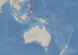 필리핀 지진 발생, 규모 6.9일 때 피해 정도는?