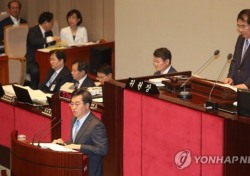 [네티즌의 눈]추경안 상정, 野3당 불참에 여론 분노..'총선 빨리 와라'